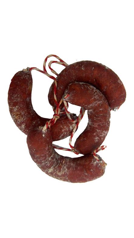 Chorizo Casero Extremeño