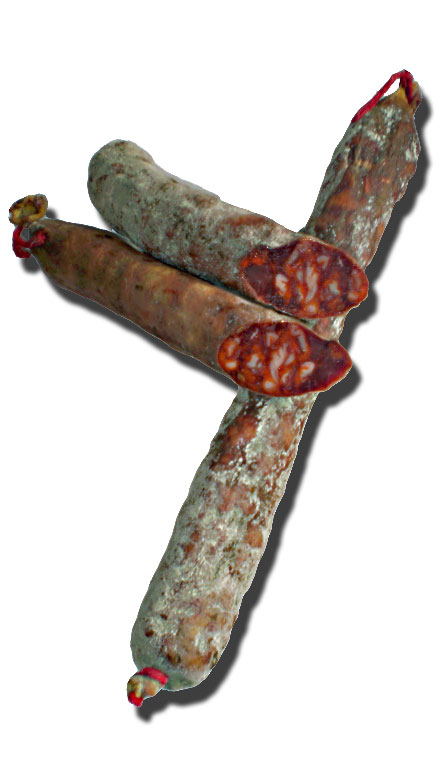 Chorizo Cular Campaña